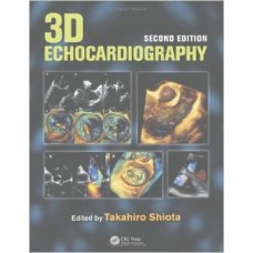 3D ECHOCARDIOGRAPHY 2ED