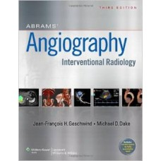 ABRAM'S ANGIOGRAPHY INTERVENTIONAL RADIOLOGY, 3ED