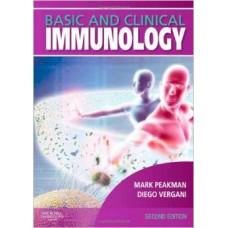 BASIC AND CLINICAL IMMUNOLOGY: WITH STUDENT CONSULT ACCESS 2ED
