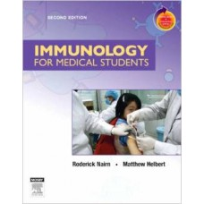IMMUNOLOGY FOR MEDICAL STUDENT: WITH STUDENT CONSULT ONLINE ACCESS 2ED