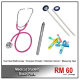 MEDICAL STUDENT BASIC PACK