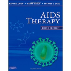 AIDS THERAPHY E-DITION : BOOK WITH ONLINE UPDATES 3ED