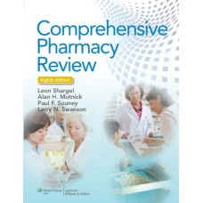 COMPREHENSIVE PHARMACY REVIEW, 8ED