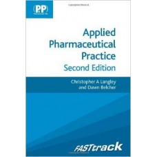 APPLIED PHARMACEUTICAL PRACTICE, 2ED