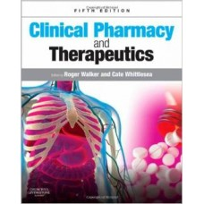 CLINICAL PHARMACY AND THERAPEUTICS, 5ED