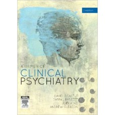 A PRIMER OF CLINICAL PSYCHIATRY, 2ED